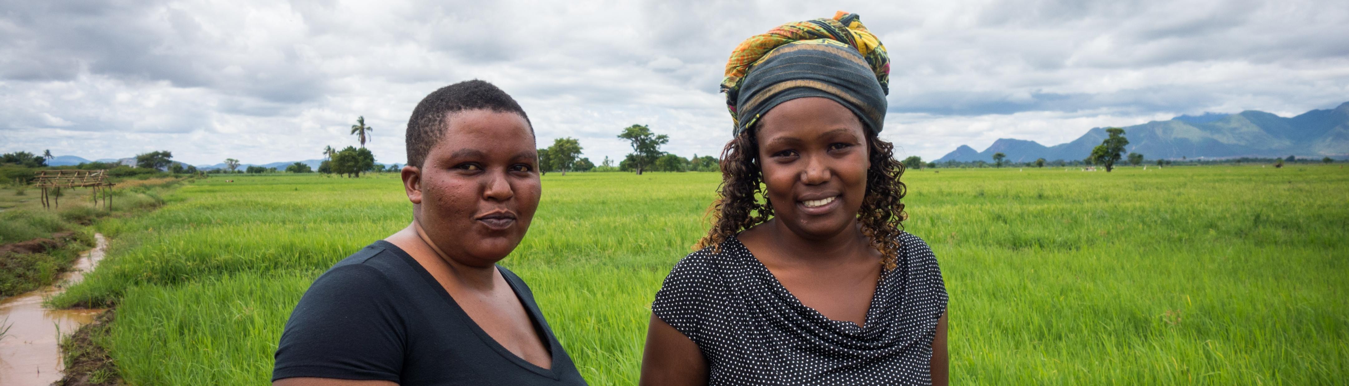 ECLOF Tanzania – ECLOF International